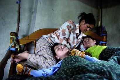 Monsantok eta AEBek Vietnam kiskalita mende erdira erosi egin dute
