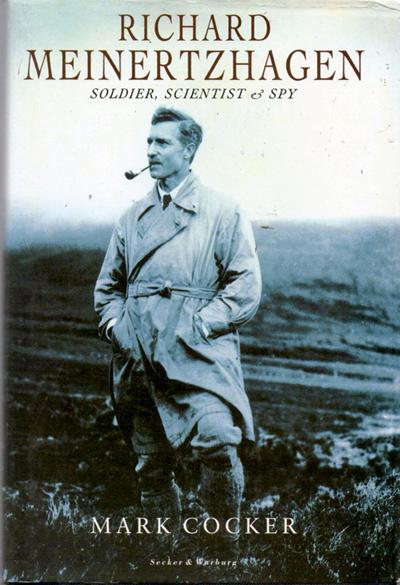 Bere biografiaren azalean ikusten denez, Richard Meinertzhagen bera erretzailea zen, baina etsaien zaletasunaz baliatu zen gudua irabazteko.