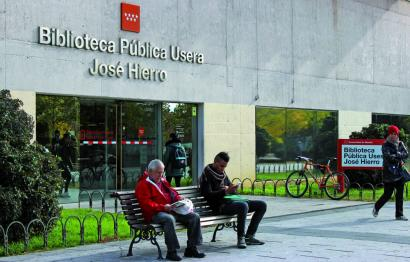 Kontrol publikoa eta herritarren ahalduntzea Madrilen