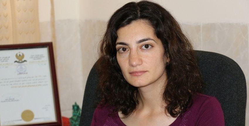 Argazkia: Miral Zin Çiçekek utzia