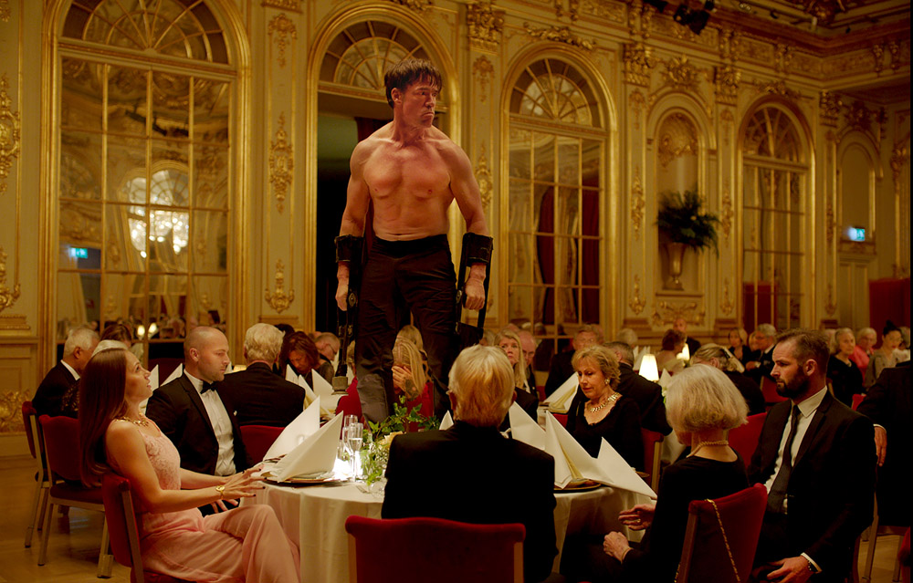 Cannesen saritutako 'The Square' ikusi ahalko da, besteak beste, Zabaltegi-Tabakaleran.