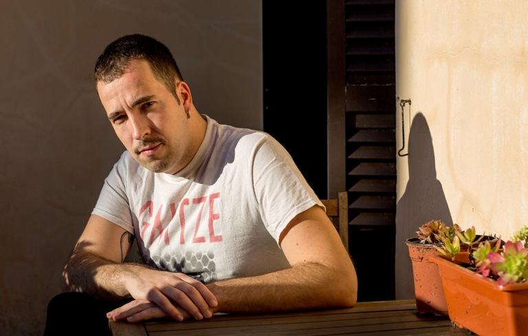 Argazkia: Dani Blanco.