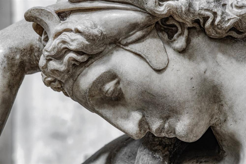 (Arg.: Andrea Jemolo / Musei del Bargello)
