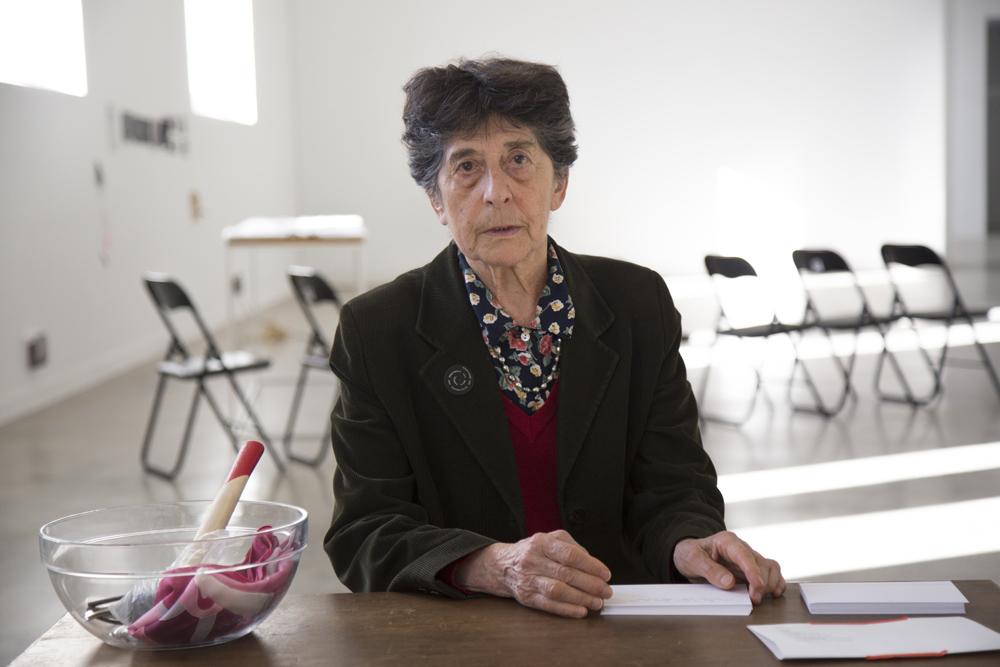 Argazkia: Maria Elorza.