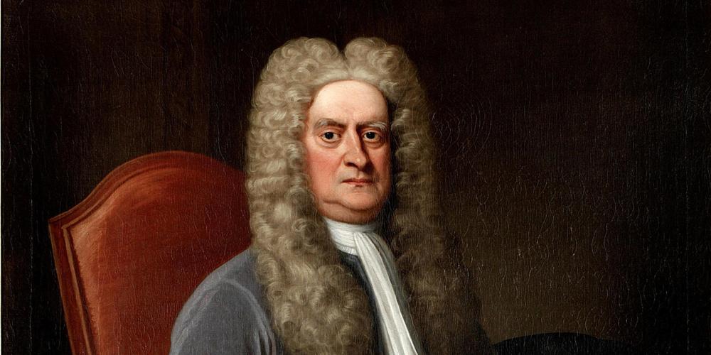Isaac Newtonek apokalipsia 2060an gertatuko dela kalkulatu zuen, teologia eta matematika uztartuz.