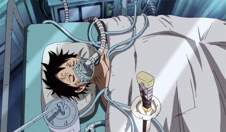 'One Piece' telesailarekin gertatu zenak ilustra dezake euskarazko bikoizketaren egoera: audientzia onak zeuzkan arren, ETBk ez zuen bikoizten jarraitu nahi izan.