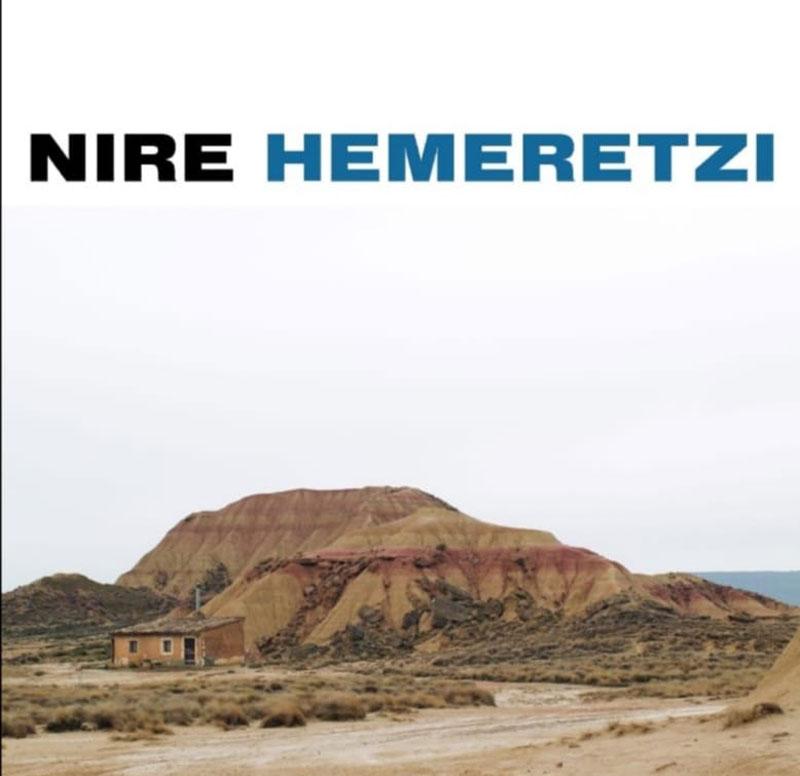 Hemeretzi | Nire | Bidehuts, 2019.