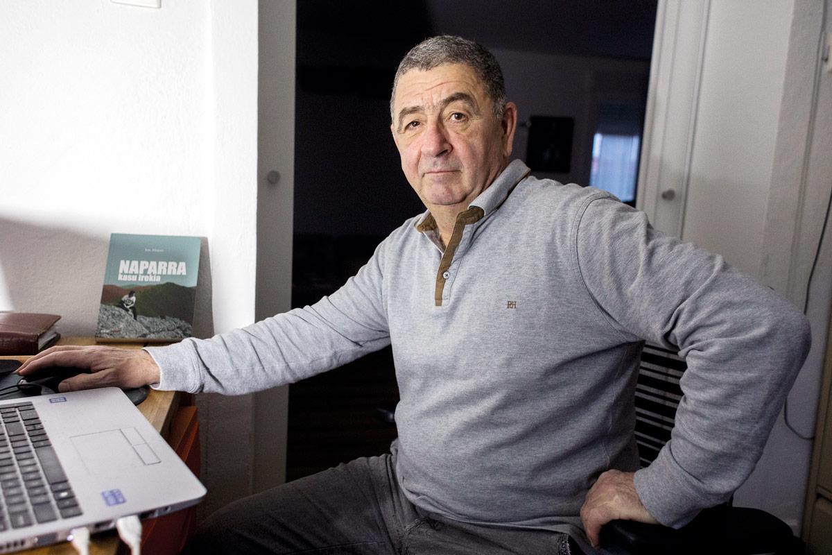 Argazkia: Joseba Zabalza