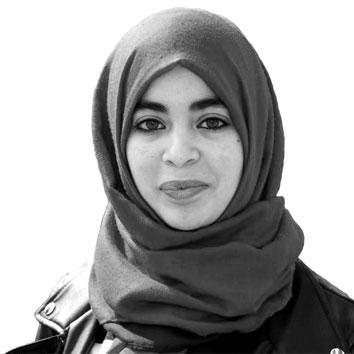 Fatima Aatar