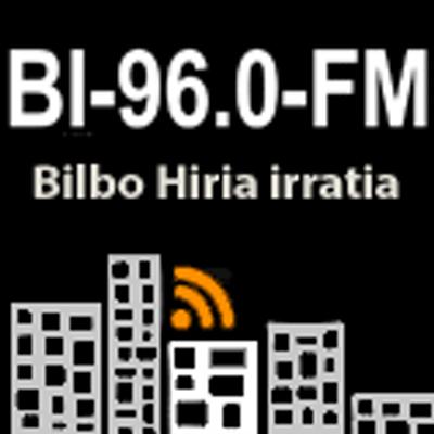 Bilbo Hiria Irratia