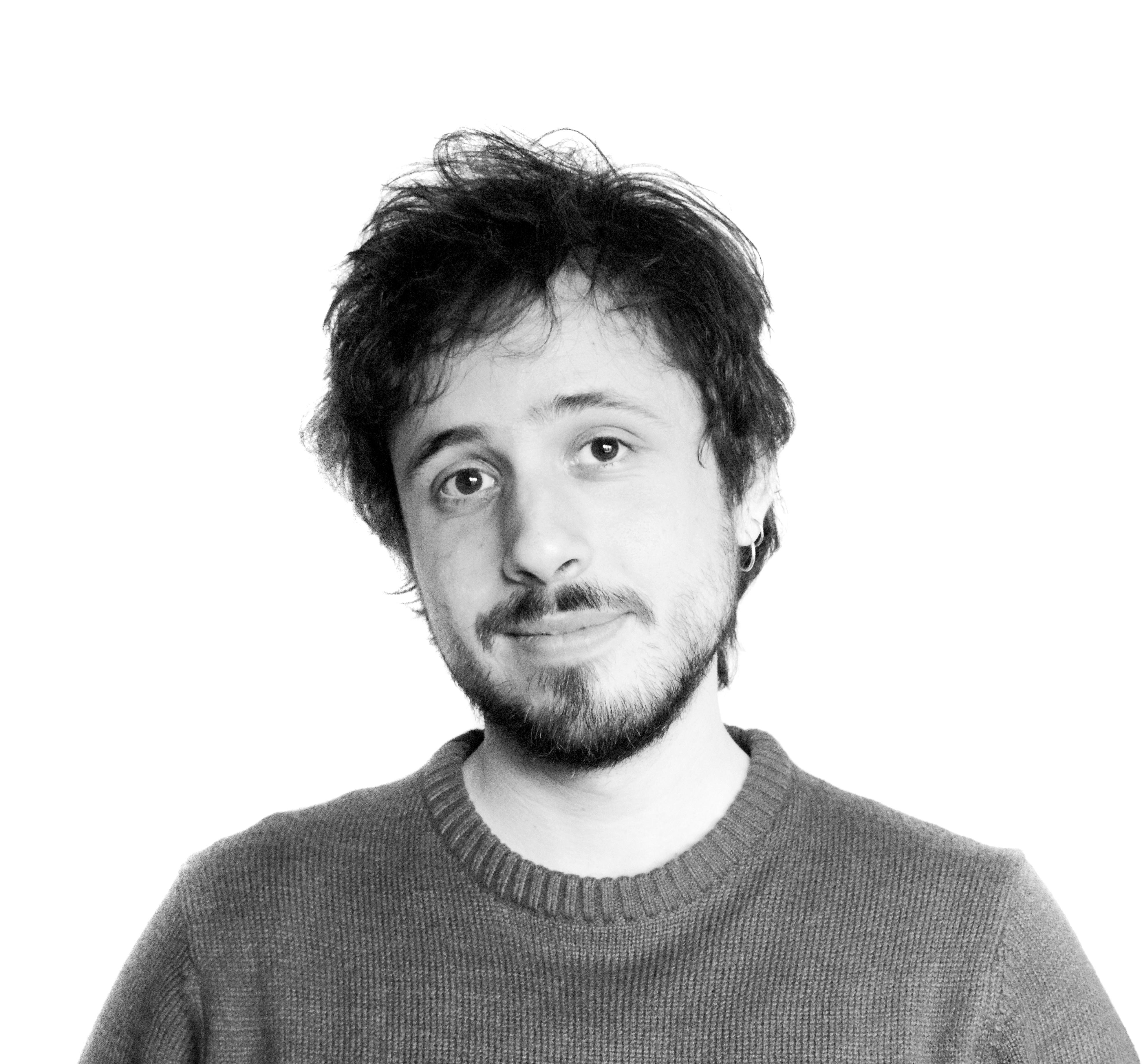 Diego Pallés