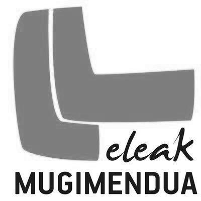 ELEAK-Libre mugimendua