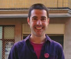 Ikotz Arrese Otegi