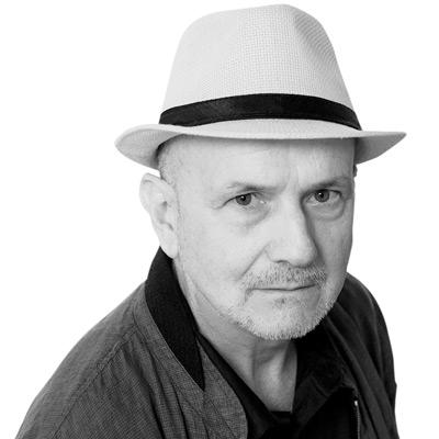 Juan Gorostidi Berrondo