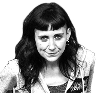 Amaia Lekunberri Ansola