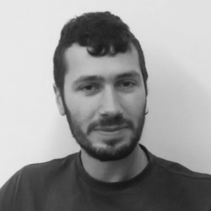 Lukas Barandiaran San Roman