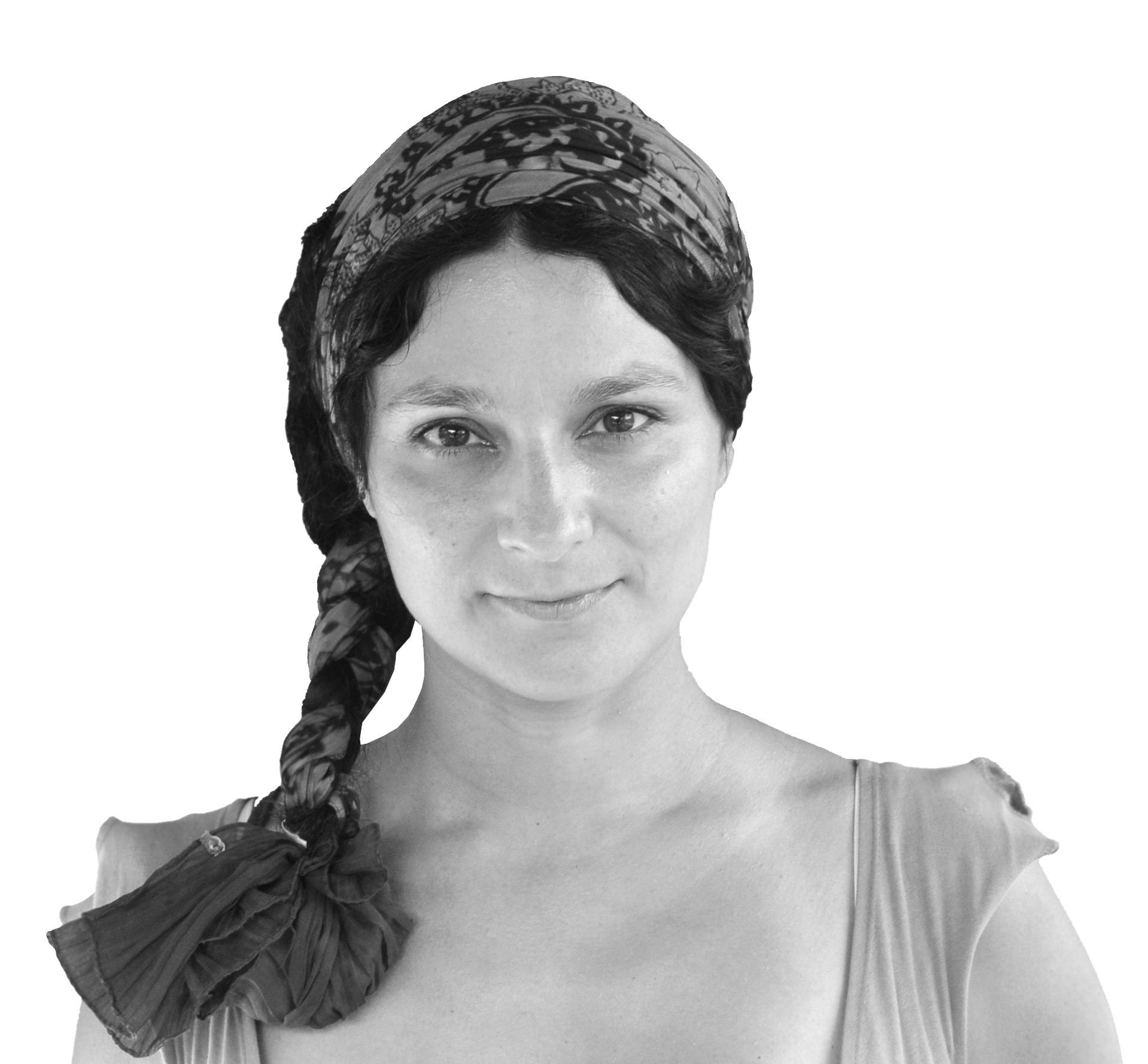Nora Barroso