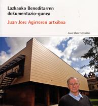 Lazkaoko Beneditarren dokumentazio-gunea