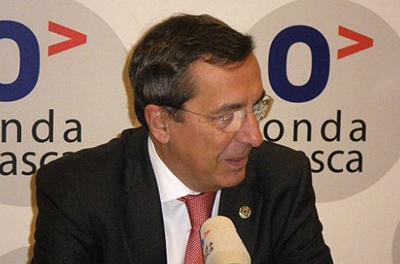 José Luis Bilbao, adierazpenak egiten