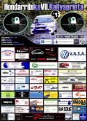 Hondarribiko Rallysprinta