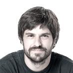 Boligrafo Gorria